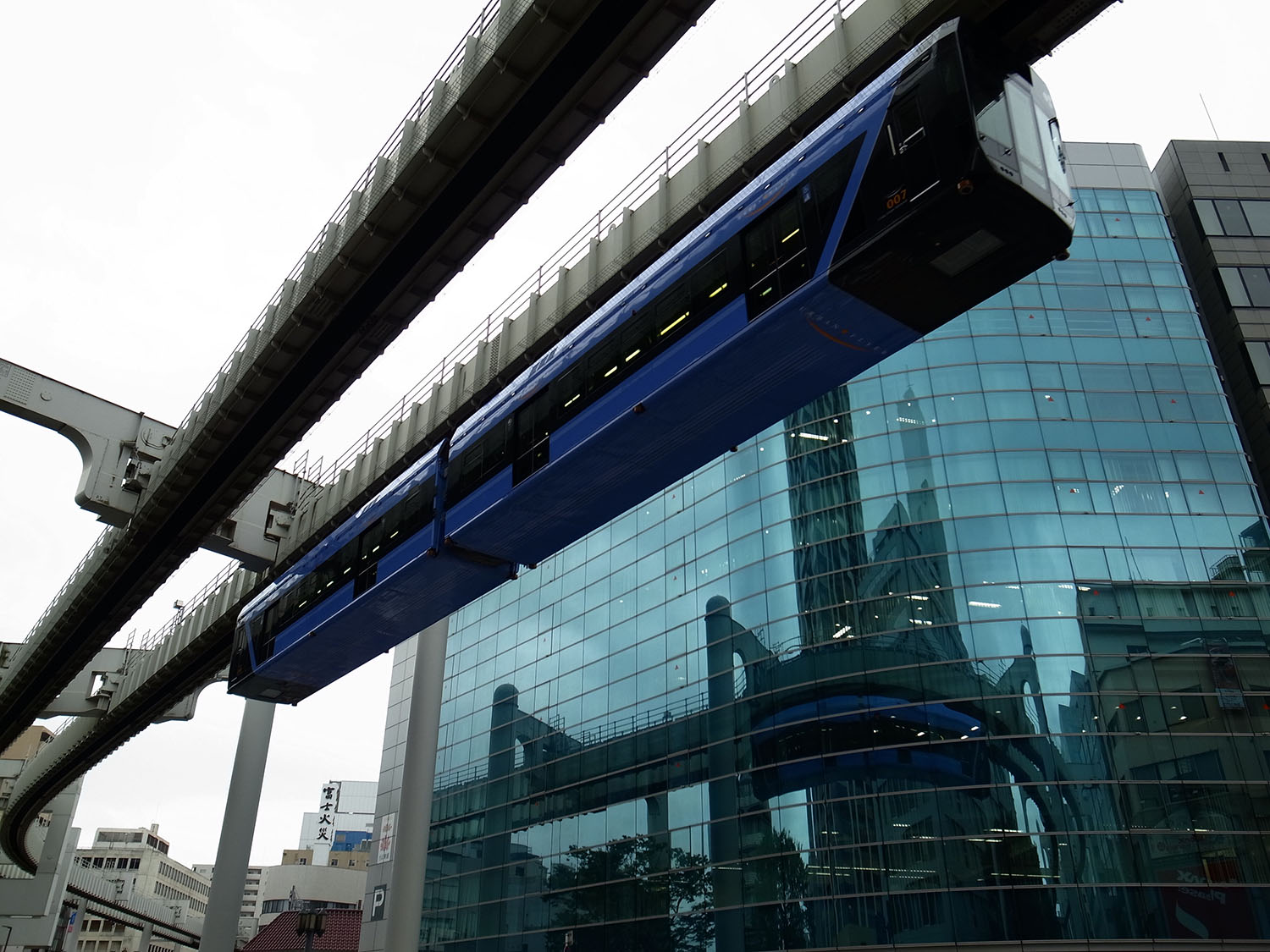Urban Monorail